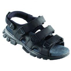 pd sikkerhedssko walki trek sandal velcro skindbindsaal produkt