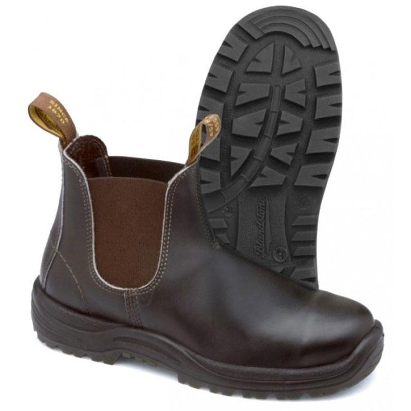 1fd01a3ce95 Blundstone Stald støvle - PD Sikkerhedssko